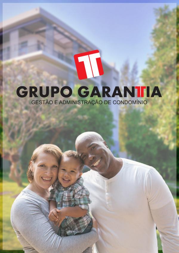 Grupo Garanttia